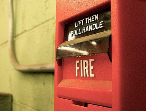 Preventing False Alarms